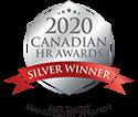 2020 Canadian HR Awards - Best Talent Management Strategy Finalist