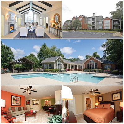 Centurion Apartment REIT Continues its Expansion into the U.S., Announcing its Pending Acquisition of a Multi-Residential Apartment Community in Athens, Georgia