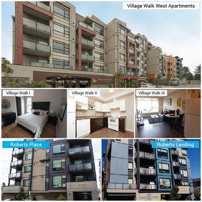 Centurion Apartment REIT has Closed the Acquisition of an Apartment Portfolio...