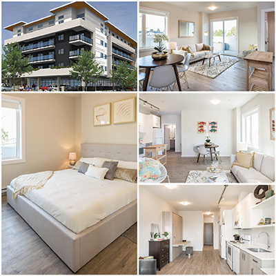 Centurion Apartment REIT has Closed the Acquisition of a Newly Built Multi-Residential...