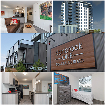 Centurion Apartment REIT has Closed the Acquisition of a Newly Constructed Apartment...