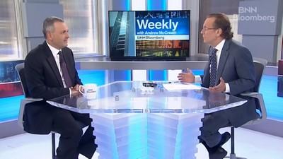 Real Estate Investment with Centurion founder Greg Romundt on BNN Bloomberg's...