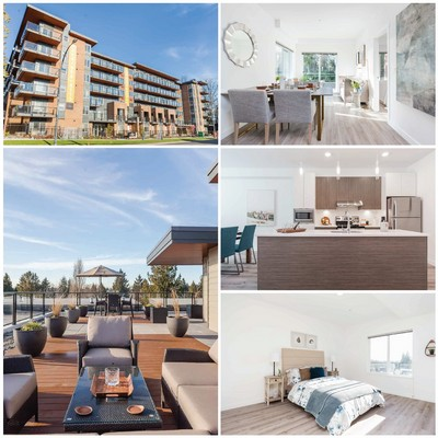 Centurion Apartment REIT has Closed the Acquisition of a New Multi-Residential...